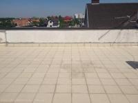 Гидроизоляция террасы поверх плитки