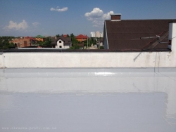 Гидроизоляция террасы (плитка)
