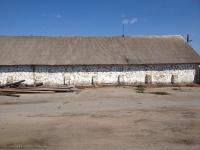 Фасад до побелки