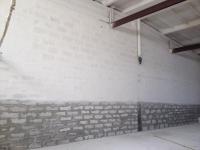 Побелка стен и потолка