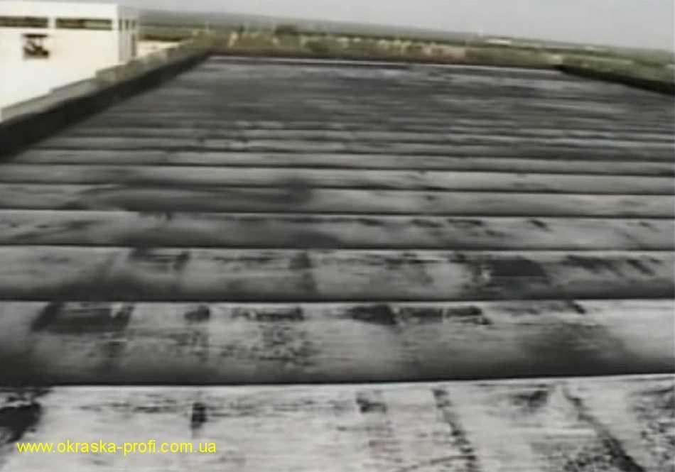 армированная крыша