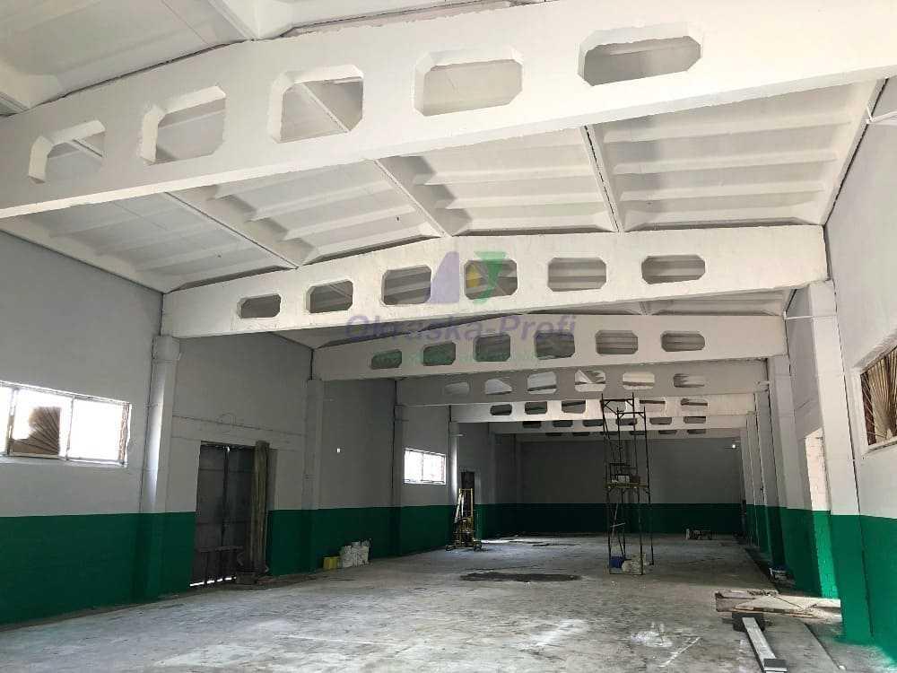 Побелка потолка и покраска стен